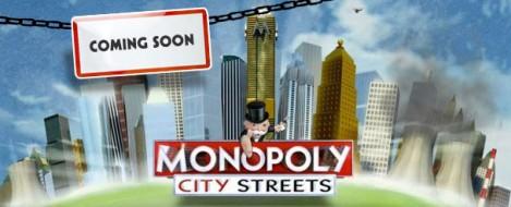 Monopoly City Streets