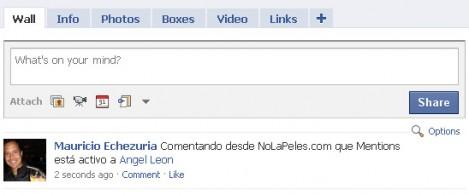 facebook mentions screenshot 3