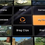 onlive user home