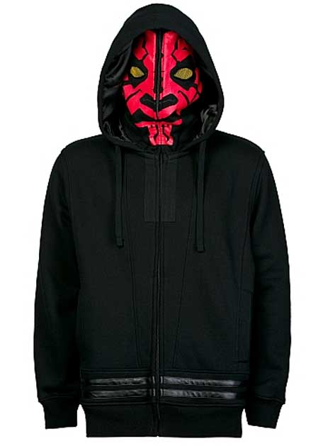 Sweater Darth Maul