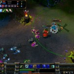 league of legends - screenshot 02