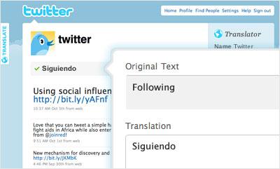 twitter-translate-user