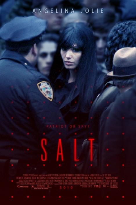 Salt poster 2
