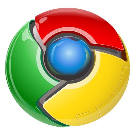 chrome icon logo