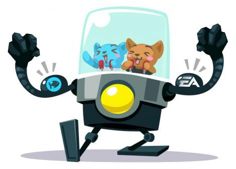 Electronics Arts compra Playfish