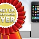 iphone title - el peor teléfono del mundo