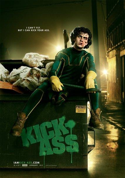 kick ass movie 7