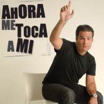 Luis Chataing - Ahora me toca a mi (poster)