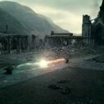 Harry Potter y las Reliquias de la Muerte - 2