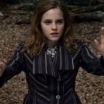 Harry Potter y las Reliquias de la Muerte - 5