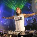 David Guetta - Tour F*** me I'm famous en Caracas
