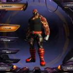 DC Universe Online: Creando tu personaje