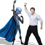 Megamind (Will Ferrell)