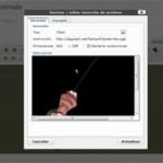 Insertando un SWF en una publicación de blog