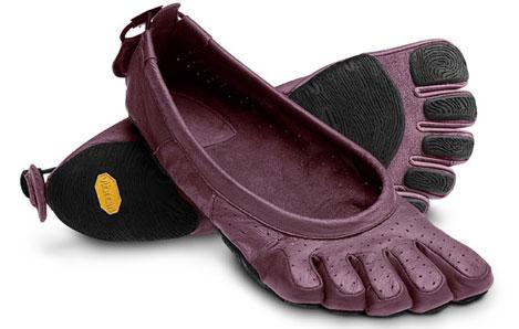 five fingers de zapatos