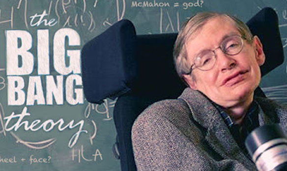 Stephen Hawking se une al boicot acadmico a Israel 