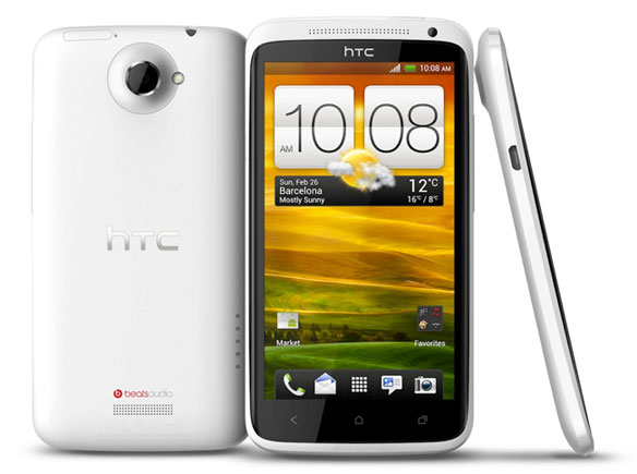 HTC-One-X-blanco