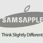 SamsApple-parodia