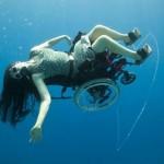 Sue-Austin-silla-de-ruedas-acuatica
