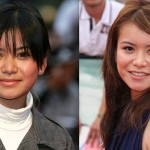 Katie Leung (Cho)