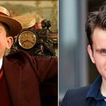 Harry Melling (Dudley)