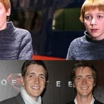 James y Olive Phelps (Hermanos Weasley)