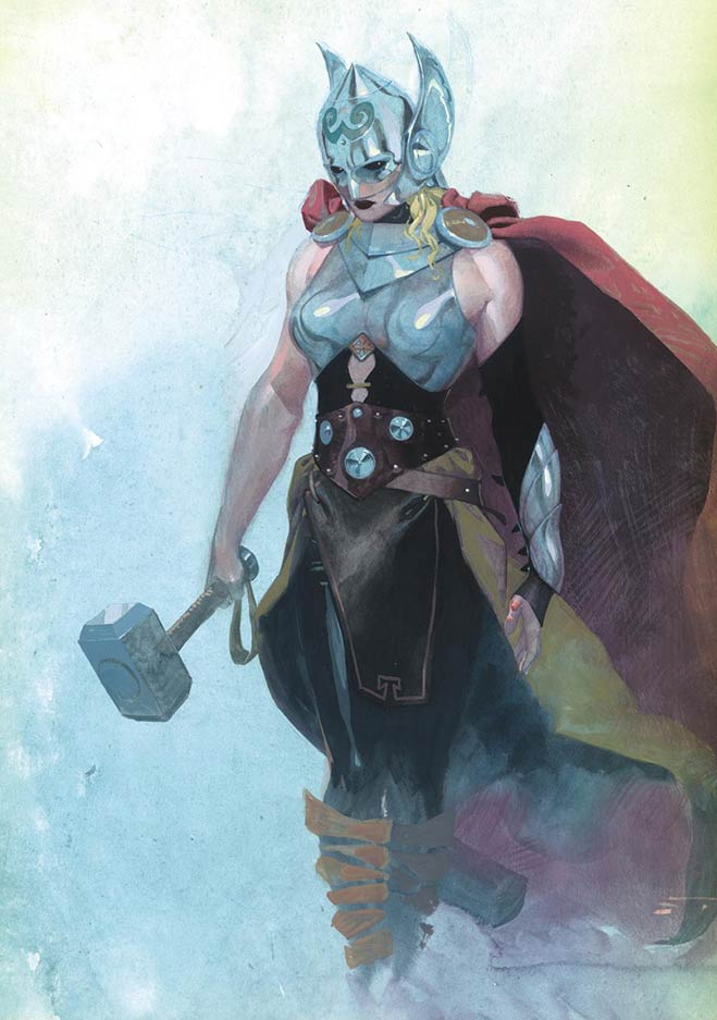 thor-mujer-marvel