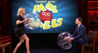 face-balls-Jimmy-Fallon-Julia-Roberts