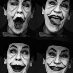 Herb Ritts / Jack Nicholson - Joker, London