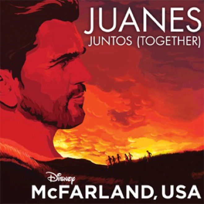 JUANES-Juntos