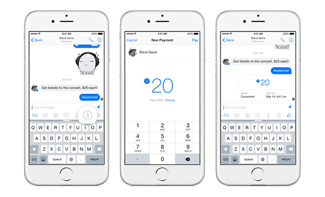 facebook-messenger-pagos