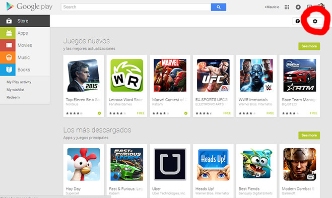 google-play-home