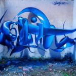 Odeith-3d-anamorphic-letters-blue-surreal-room-3-2015