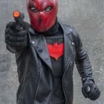 Red Hood de Batman