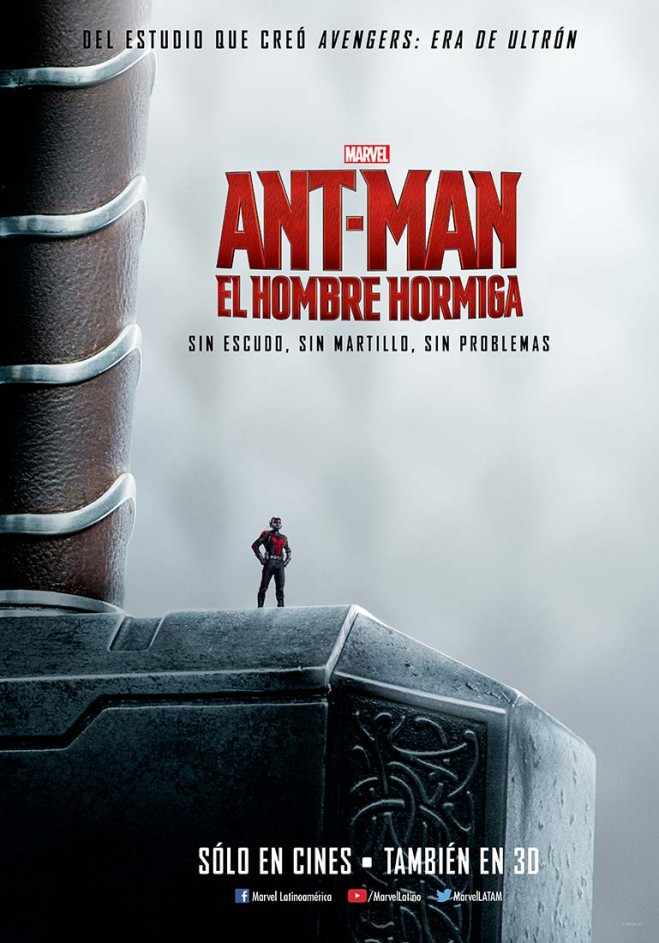 Ant-Man-Thor