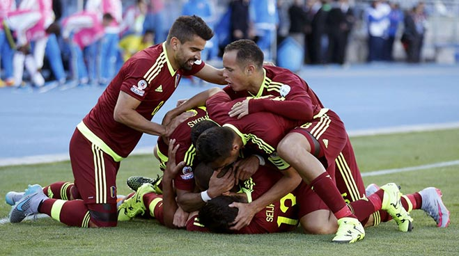 gol-rondon-Venezuela-contra-Colombia