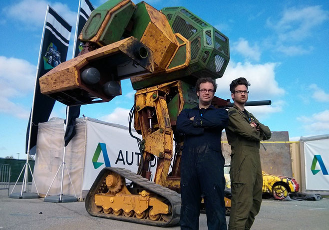 MegaBots-Mark-II