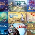 historias-de-las-princesas-disney-audiolibros