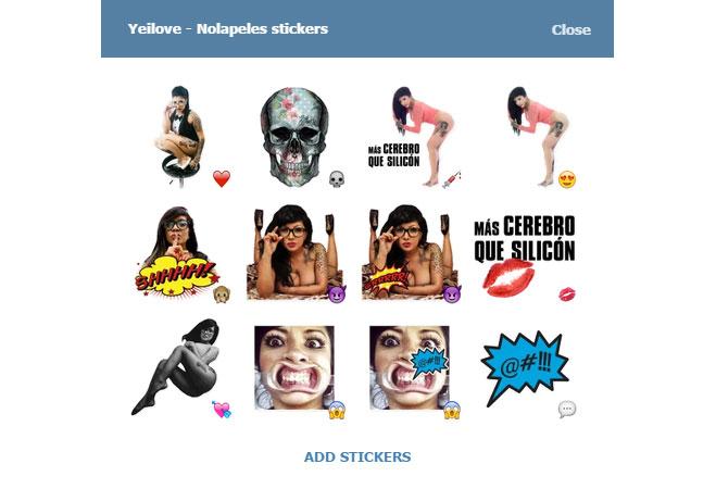 yeilove-stickers-agregar
