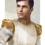 Príncipe Encantador de Cenicienta