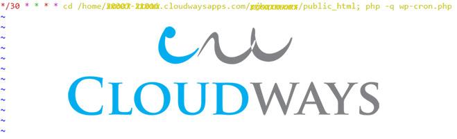 cloudways-cronjobs-ssh