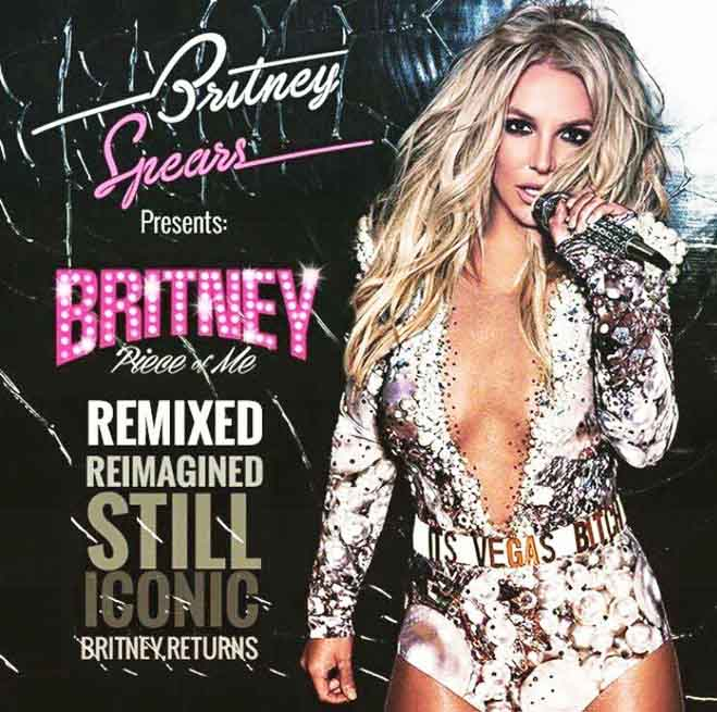 Britney-POM