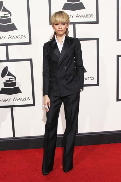 Zendaya-Grammy-Desacierto