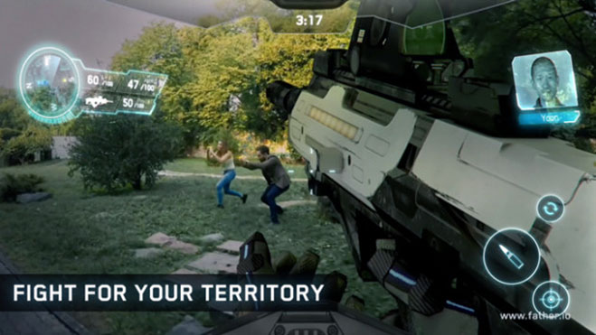 fatherio-videojuego-shooter-vida-real