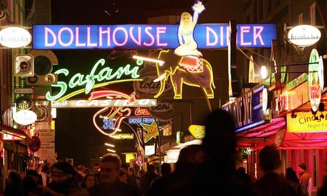 prostitutas de lujo en barcelona prostitutas alemania