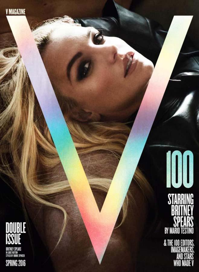 Britney-V-Magazine