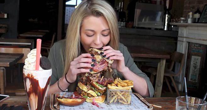 chica-vs-hamburguesa-800gr