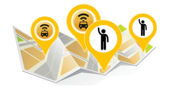 easy-taxy-mapa