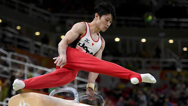 gimnasta-japones-kohei-uchimura