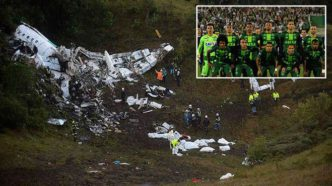 accidente-avion-chapecoense